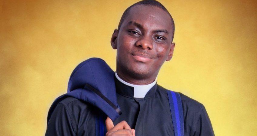 Sacrifice of Praise by Ps. David Arku