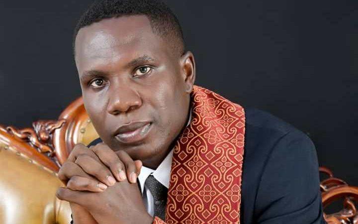 Min. Afia Baby, Pastor Rowl